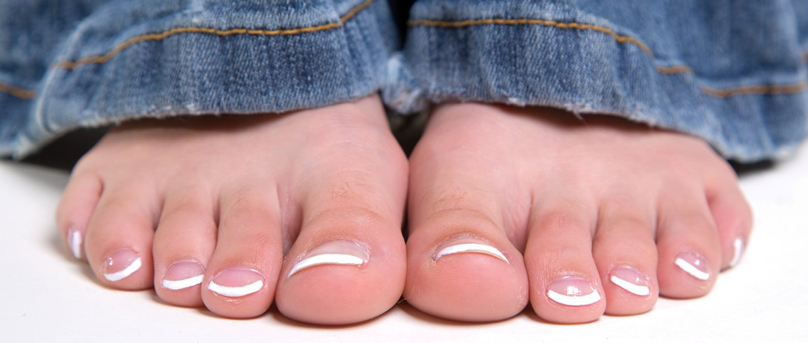 Manicures, Polish, Gel and Acrylic Nails | Salon Advantages